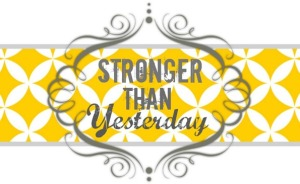 stronger-than-yesterday